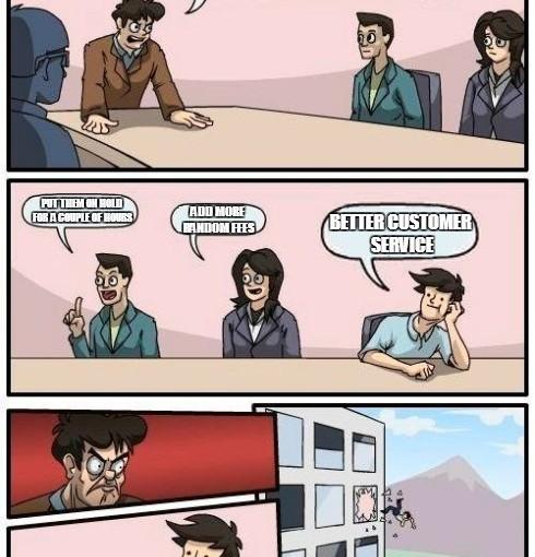 How I Imagine Comcast