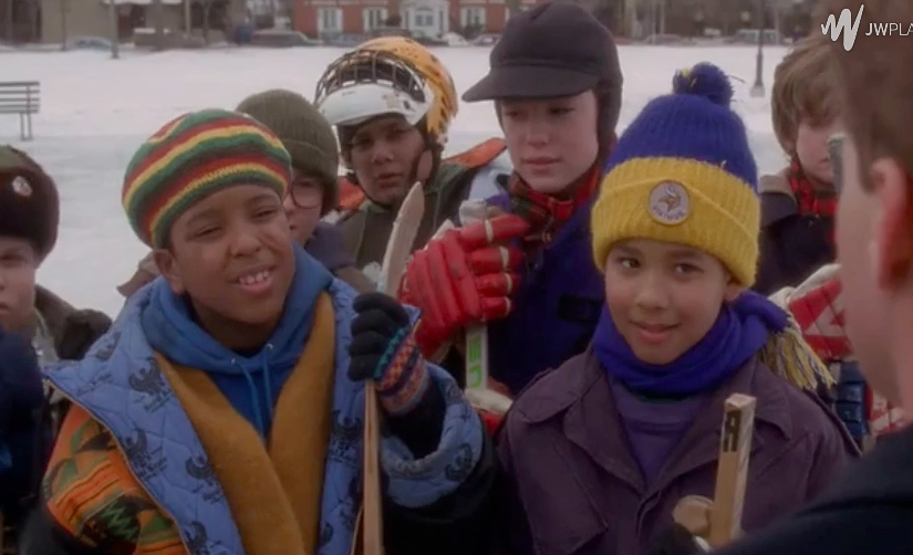 The Breakout Star Of #Empire Was In #TheMightyDucks