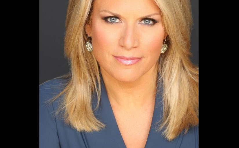 Martha MacCallum sums up Russia's hockey loss with one Putin face [pic]