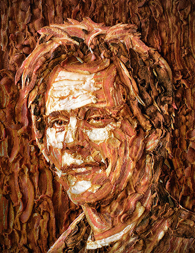15. Kevin Bacon