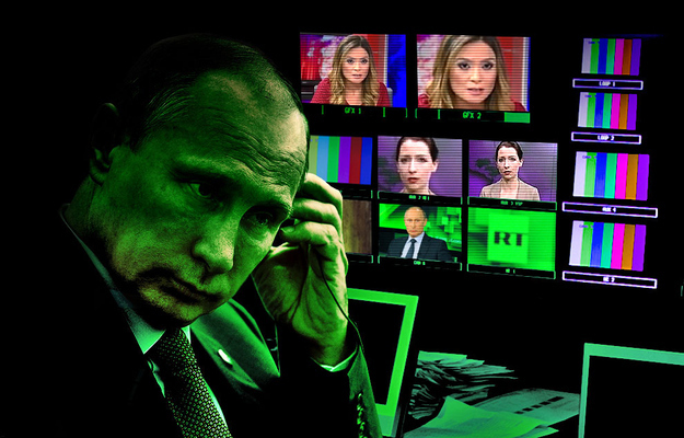 How the Truth is Made at Russia Today — BuzzFeed