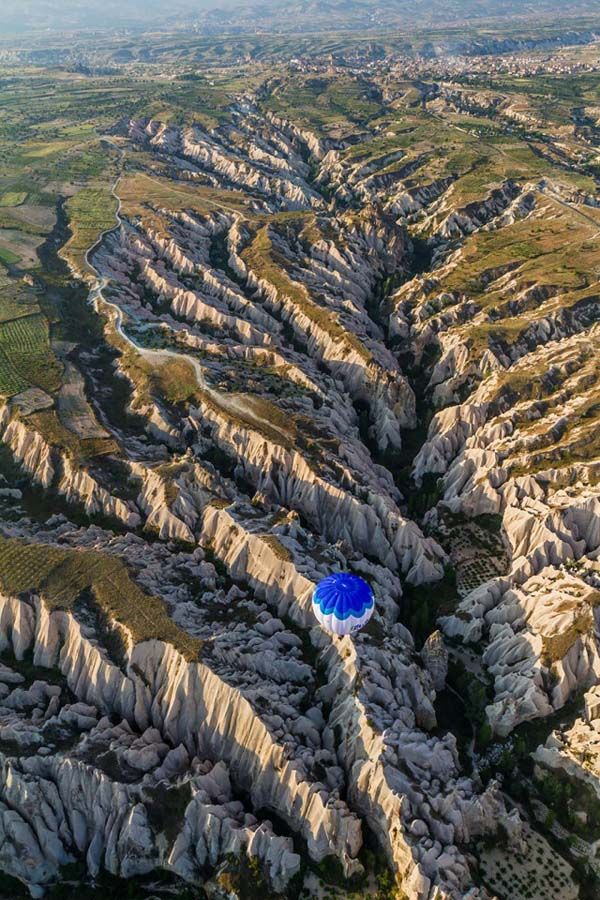 15.) Meskendir Valley (Turkey)