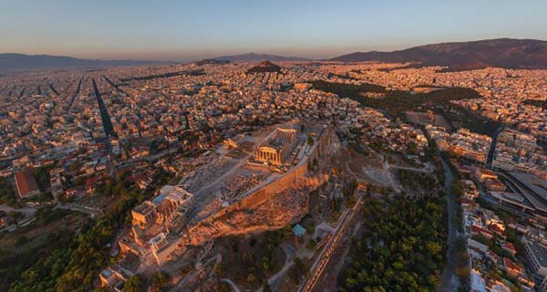 19.) Athens (Greece)